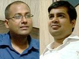 Video : आईएएस परिक्षा में सफल हुए दो साधारण से दोस्तों की बेहद असाधारण कहानी