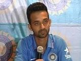 I Have My Own Style Of Captaincy, Says Ajinkya Rahane