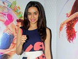 Video : Shraddha Kapoor to Star in <i>Ram Lakhan</i> Remake?