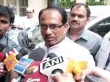 Video : 'Will Request Supreme Court for CBI Probe in Vyapam Scam':Shivraj Chouhan