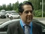Video : BRICS Bank Can be As Effective As World Bank: Chairman KV Kamath to NDTV