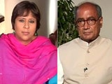 Video: 'If I Were Governor, I Would Have Resigned the Day FIR Named Me Accused No 10': Digvijaya Singh to NDTV