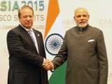 Video : इंडिया 7 बजे : अगले साल पाक जाएंगे पीएम