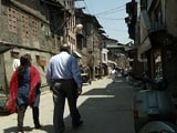 Video: 24 Hours: Downtown Kashmir