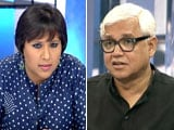 Video : Modi Government Congress On Steroids, Going After Green Activists in a Public Way: Amitav Ghosh to NDTV