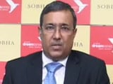 Video : Lower IT Hiring Impacting Property Market in Southern Cities: Sobha Developers