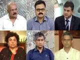 Video: न्यूज प्वाइंट : गुणगान के लिए 526 करोड़, पेंशन और वेतन के लिए पैसे नहीं?