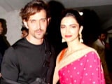 Video : Deepika and Hrithik to Star in Yash Raj Film's Next