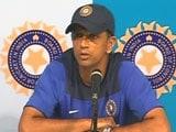 Videos : बैन पर राहुल द्रविड़ बोले- 'टीम मालिकों से पहुंचा नुकसान'