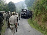 Video : China Enabling Deadly Attacks in North East India