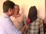 Video : NDTV Exclusive: Delhi Rapist, Serial Killer, Who Targeted 15 Children, Shows No Remorse