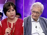 Video: Clear Hindutva Pattern in Appointments to Key Educational Institutions: Amartya Sen