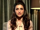 Video : Would Never Take Money for Beti Bachao Campaign: Parineeti Chopra to NDTV