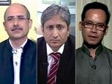 Video : प्राइम टाइम : संसद में ललित मोदी और बागरोडिया की मदद का इज़ इक्वल टू