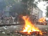 Video : After Clashes, Jamshedpur Returning To Normalcy