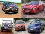 Video: Honda Jazz Versus Hyundai i20, Volvo V40 Driven, VW Vento Cup Car, Mahindra Thar Facelift