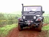 Video: Mahindra Thar Facelift
