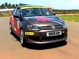 Video: Vento in Racing Stripes