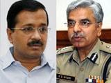 Videos : दिल्ली सरकार के विज्ञापन के जवाब में दिल्ली पुलिस की डॉक्यूमेंट्री