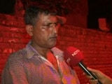 Video : Gurdaspur Bus Driver, Fired at, Delivered Passengers to Safety