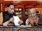 Video: गुस्ताखी  माफ :  इस बार बिहार को मिलेगा एक लाख करोड़ का पैकेज