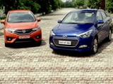 Video: Honda Jazz vs Hyundai i20