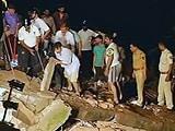 Video : महाराष्ट्र के ठाणे में इमारत ढही, छह की मौत