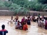 Video : आफ़त की बारिश : गुजरात और राजस्थान के कुछ जिलों में बाढ़ जैसे हालात