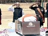 Video : अलविदा कलाम : रामेश्वरम में पीएम मोदी, हजारों लोगों ने दी अंतिम विदाई