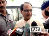 Video : व्यापमं-ललीतगेट पर संसद ठप, पीएम मोदी से मिले शिवराज सिंह चौहान