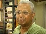 Video : Tripura Governor Tathagata Roy Attacked for Yakub Memon Tweets