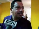 Video : Slapping a Government Servant a Minor Offence: Goa Deputy Chief Minister Francis D'Souza