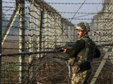 Video : जम्मू-कश्मीर के अखनूर सेक्टर में पाकिस्तानी सेना ने फिर की गोलाबारी