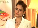 Video: Kangana Ranaut on Cell Guru