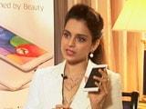 Video: सेल गुरु में 'क्वीन' कंगना ने बताई Vivo X5 Pro की खूबियां