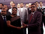 Video : Digitizing India Awards 2015