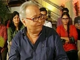 Video : 'Gajendra Chauhan Who?': Veteran Actor Soumitra Chatterjee Backs FTII Protests