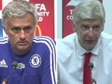 Video : Arsene Wenger Finally Ends Jose Mourinho Mastery