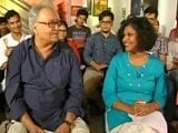 Video: Legend Soumitra Chatterjee: On FTII, Censors and <i>Ahalya</i>