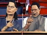 Video: गुस्ताखी माफ : देखिए तमाशा प्रोडक्शन का मॉनसून सत्र, संसद में गतिरोध कायम