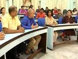 Video: IIM Calcutta Responds to IIM Bill