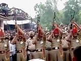 Video : शहीद रॉकी का गांव में अंतिम संस्कार, बीएसएफ और सरकारी नुमाइंदे हुए शामिल