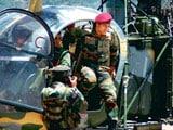 Video : लेफ़्टिनेंट कर्नल महेंद्र सिंह धोनी ने ली ट्रेनिंग पैराट्रूपर बनने की ट्रेनिंग