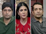 Video : The NDTV Dialogues With Magsaysay Award Winners