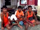 Video : झारखंड : देवघर के मंदिर में भगदड़, 11 श्रद्धालु मरे, 20 घायल