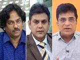 Video: न्यूज प्वाइंट : राज्यसभा में GST बिल पर हंगामा, राहुल-सोनिया पर जेटली का वार