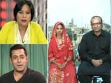 Video: 'Stay in Pakistan': Salman Khan's Unexpected Advice to Geeta