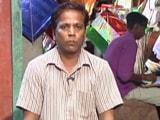Video: पतंग बनाने वाला मिंटू सिंह के सपनों की उड़ान...