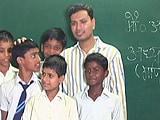 Video: सरकारी स्कूल अध्यापक मोहम्मद आमिर के सपनों की उड़ान...