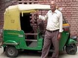 Video: ऑटो ड्राइवर विष्णु ठाकुर के सपनों की उड़ान...